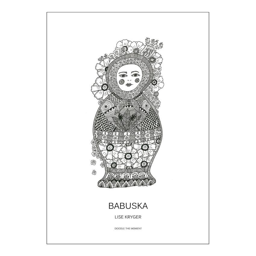 Babuska - Lise Kryger