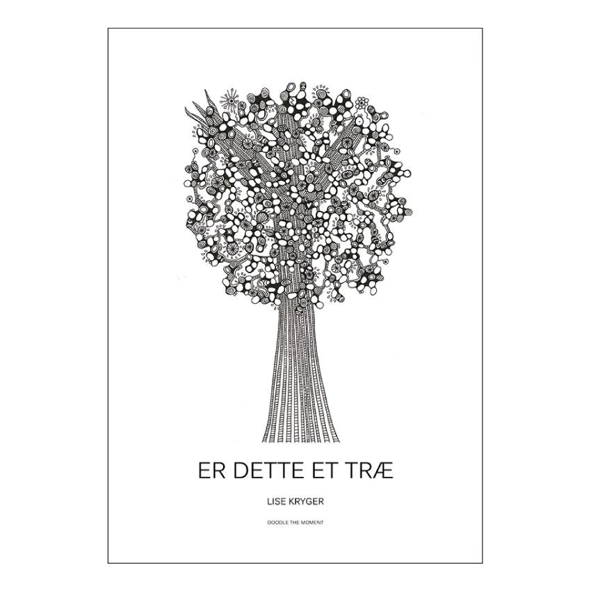 Er dette et træ - Lise Kryger