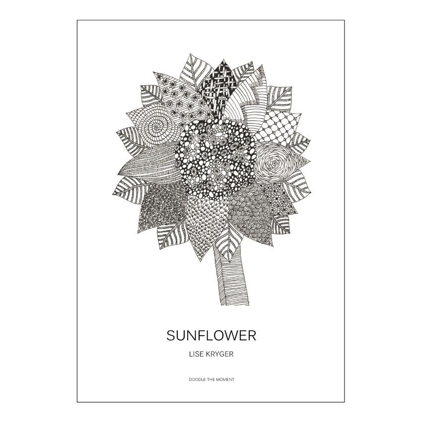 Sunflower - Lise Kryger